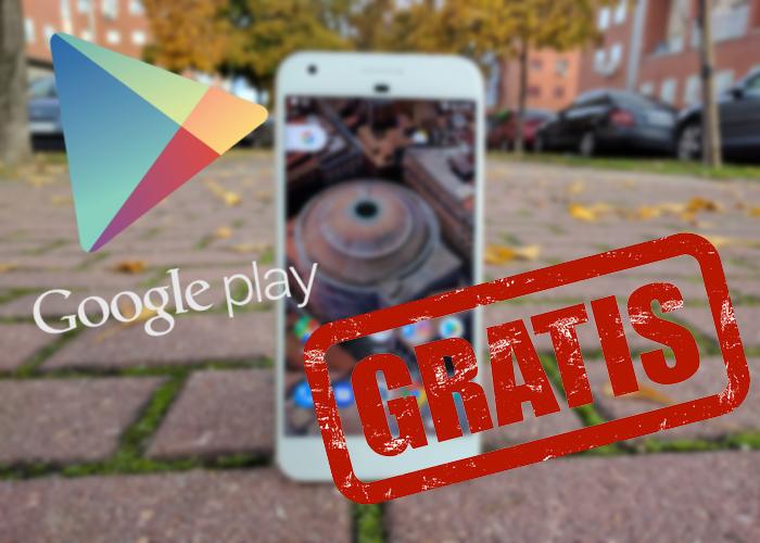 nuevas aplicaciones gratis para Android