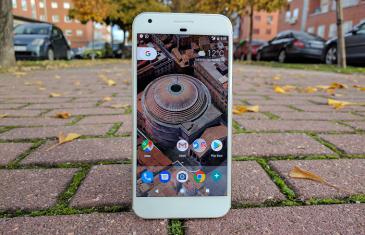 Las actualizaciones del Google Pixel llegarán hasta octubre de 2019