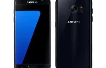 Problemas en el Samsung Galaxy S7 debido a Android Nougat