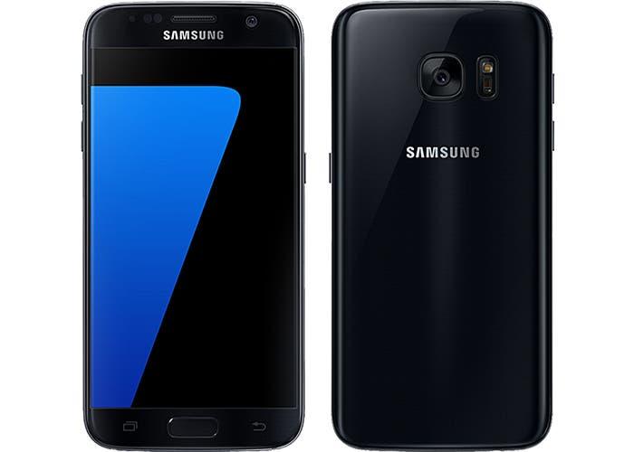 Problemas en el Samsung Galaxy S7