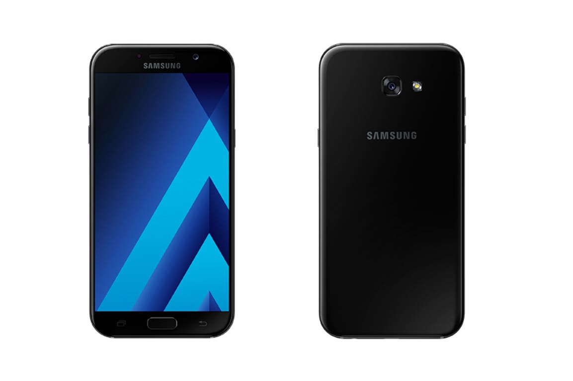 Samsung Galaxy™ A7 (2017)