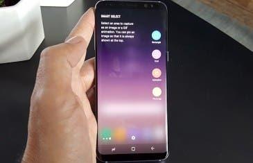 Estas funciones del Samsung Galaxy S8 llegarían al Galaxy S7