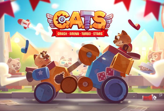 Cats para Android