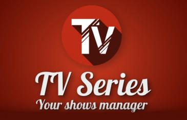 Series TV: la mejor aplicación para seguir tus series