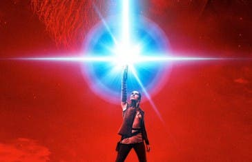 7 fondos de pantalla de Star Wars: The Last Jedi para tu móvil