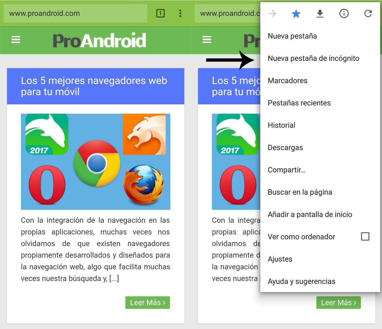 Trucos Google Chrome2