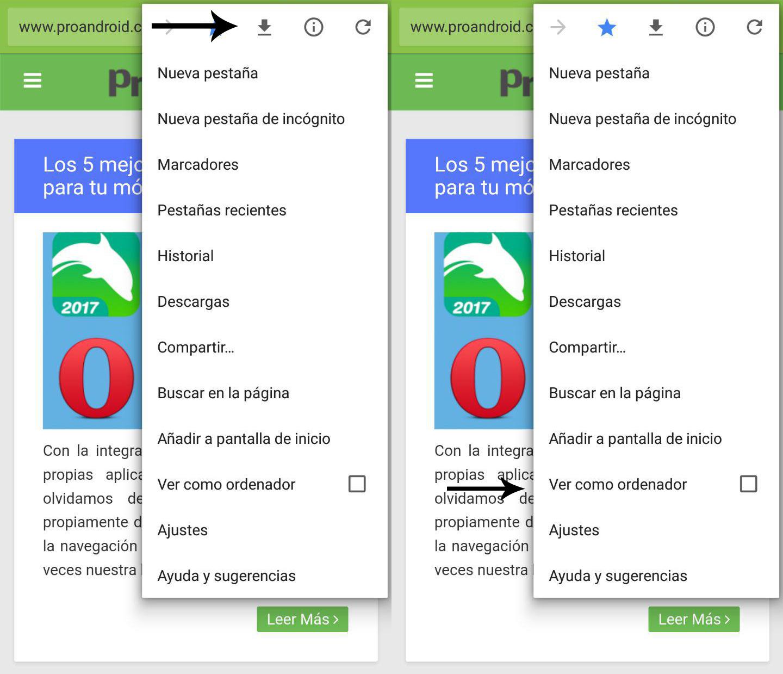 Trucos Google Chrome3