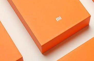 Se desvelan nuevas imágenes del Xiaomi Mi6