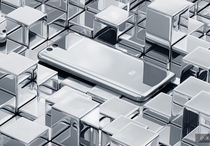 Xiaomi Mi6 vs Xiaomi™ Mi5