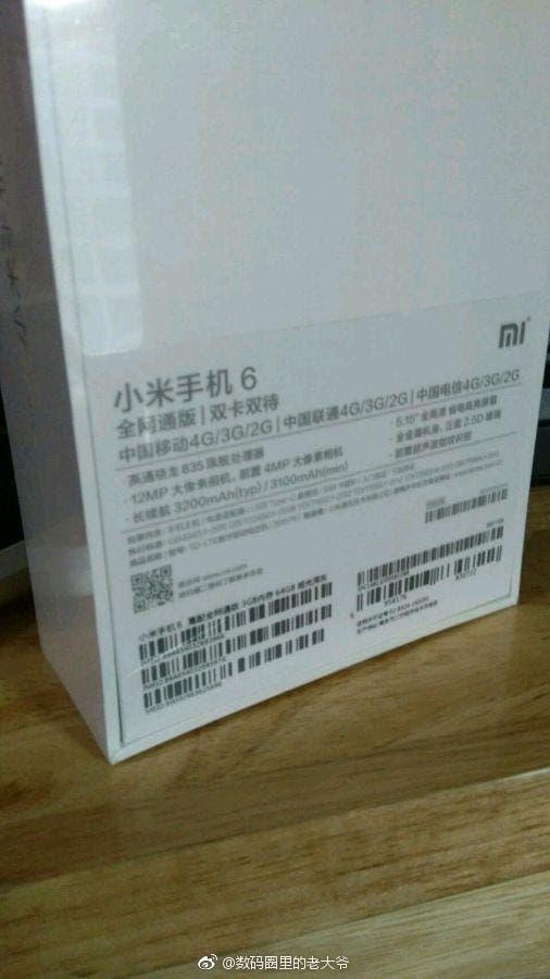 Xiaomi-Mi-6-Box-White