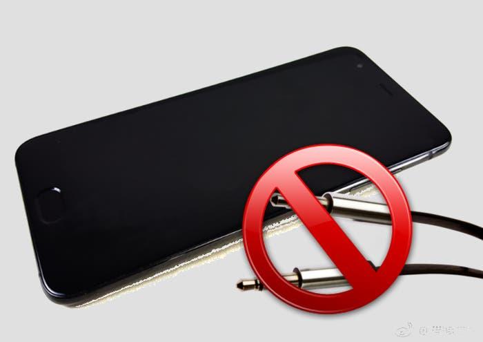 imágenes del Xiaomi Mi6