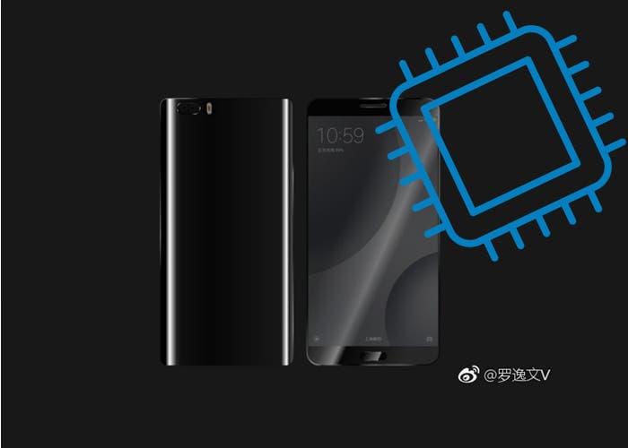 Xiaomi Mi6 supera al Galaxy S8
