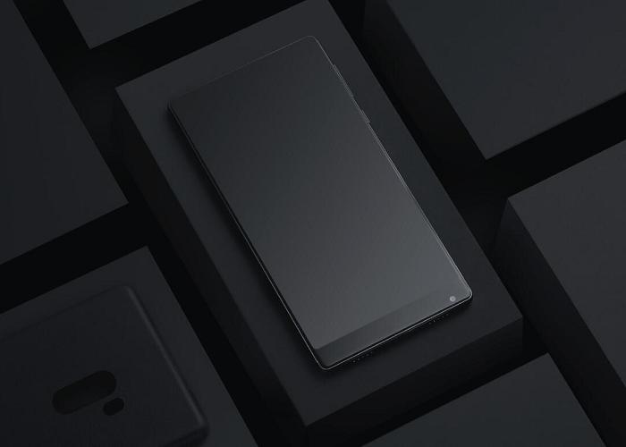 características del Xiaomi Mi MIX 2