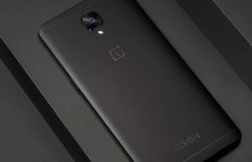Esta actualización mejora la batería del OnePlus 3 considerablemente