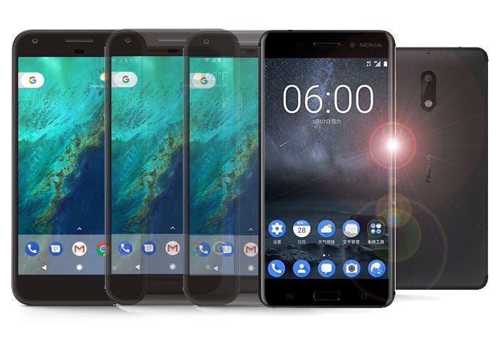 cualquier-telefono-en-un-google-pixel
