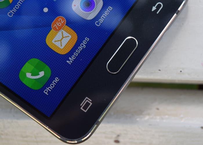 especificaciones del Samsung Galaxy J5 2017