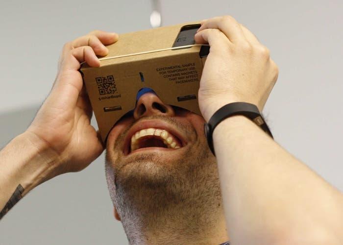 gafas VR más baratas