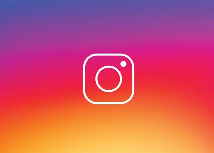 Usar Instagram™ sin conexión