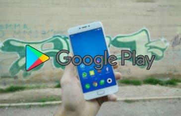 Instala los servicios de Google Play en tu Xiaomi o Meizu