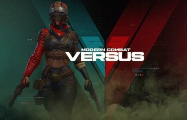 Modern Combat Versus llegará muy pronto