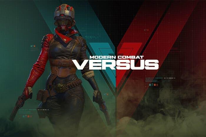 modern combat versus descargar pc