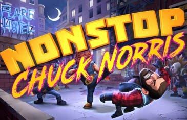Ya puedes descargar el nuevo juego de Chuck Norris totalmente gratis