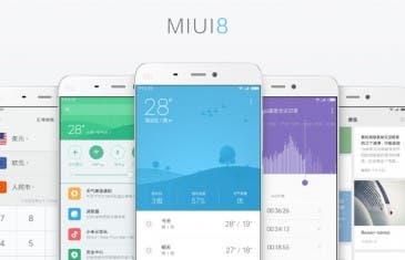 Estos son los 5 mejores temas para el Xiaomi Mi5