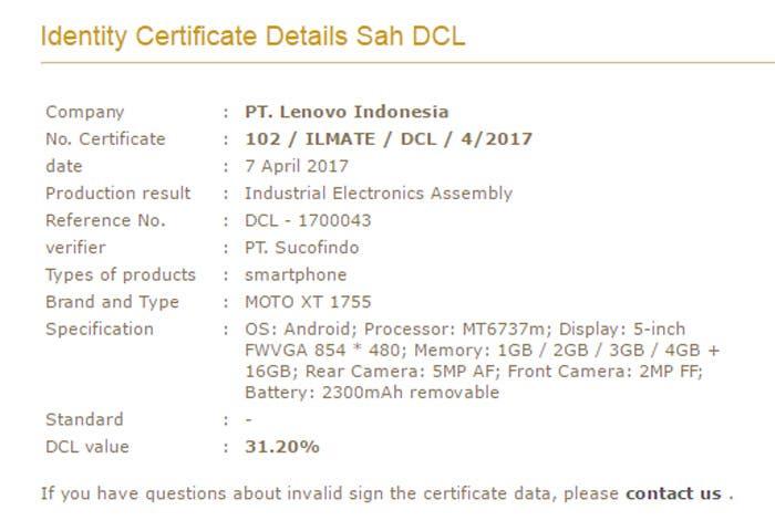 moto-e4-certificacion