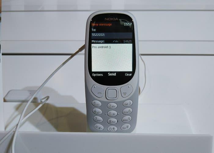 precio del Nokia 3310