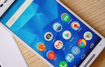 Los 5 mejores launchers para Android