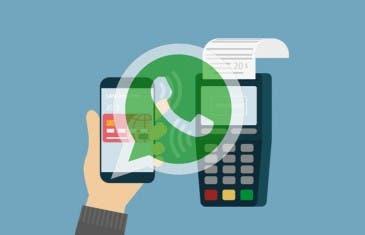 Pagar con Whatsapp podría ser una realidad muy pronto