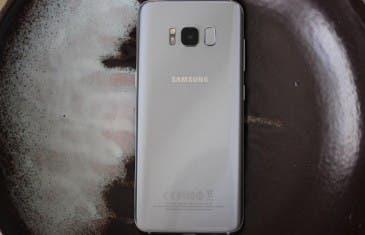 TWRP para el Samsung Galaxy S8 ya está listo