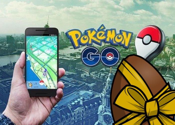 doble de XP en Pokémon Go