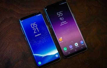 La duración de la batería del Samsung Galaxy S8 no supera al iPhone 7 Plus