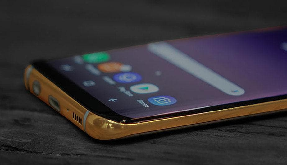 c38b168789f 5 motivos para comprar el Samsung Galaxy S8  el mejor hardware