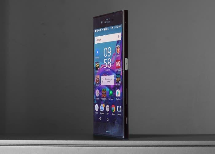 Sony Xperia XZ se actualiza a Android 7