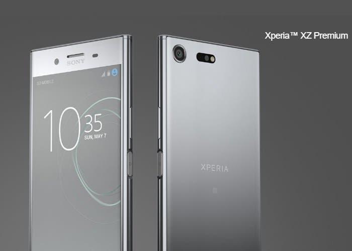 comprar el Sony Xperia XZ Premium