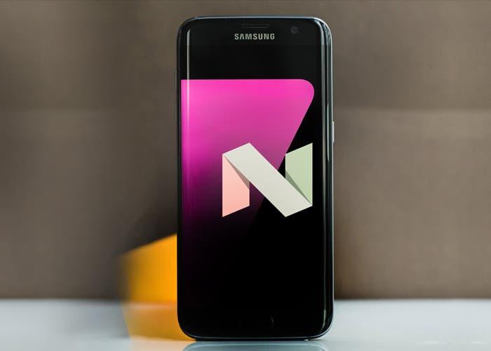 Cómo usar Bixby en el Galaxy S7