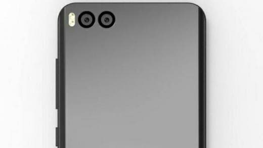 Filtradas las características y diseño del Xiaomi Mi6