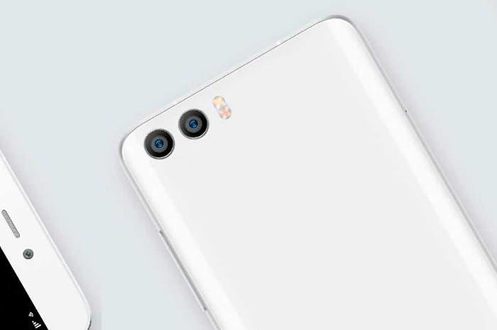fecha de presentación del Xiaomi Mi6