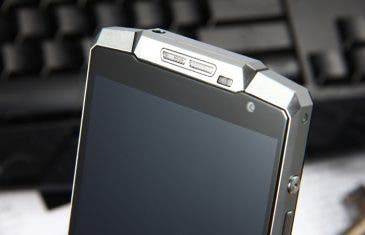 Oukitel K10000 Pro: un móvil que tendrás que cargar solo una vez a la semana