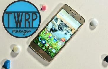 Cómo instalar TWRP en el Moto G5 Plus muy fácilmente