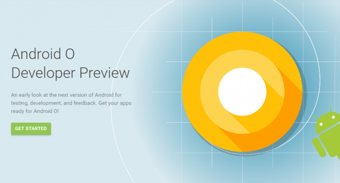 captura android o preview