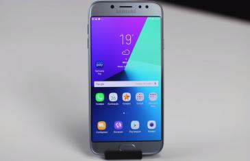 Estos podrían ser los nuevos Samsung Galaxy J5 y J7
