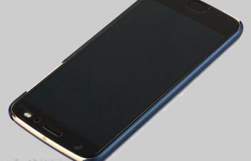 El diseño final del Motorola Moto Z2 se filtra en imágenes reales