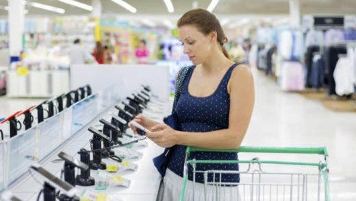 ¿Es más barato comprar un móvil en Estados Unidos?