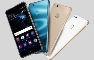 Consigue el Huawei P10 Lite en oferta por menos de 300 euros