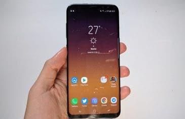 Análisis del Samsung Galaxy S8+: el diseño a seguir en este 2017