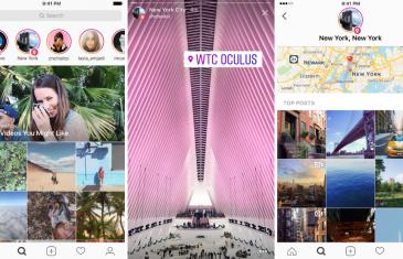 Las Instagram Stories se renuevan copiando a Snapchat (otra vez)