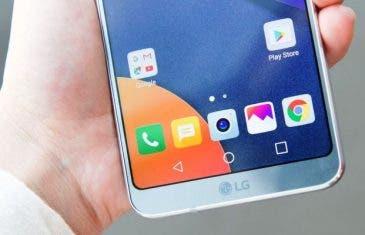 Qué hacer si tienes estos problemas en el LG G6